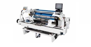Rotogravure Open Front Cylinder Proofing Presses