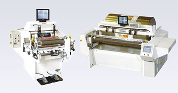Precision Engineered Flexographic Proofing Presses