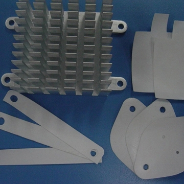 UK Manufacturer Of Thermal Isolation Material