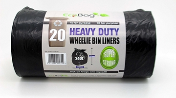 UK Distributor Of Recycled Bags