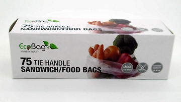 UK Manufacturer Of Recycled Waste Bags