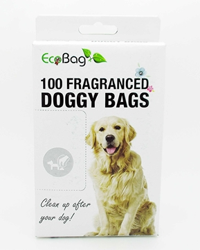 UK Distributor Of Scented Doggy Bags