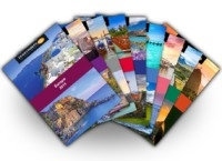 Business Brochures Printing Service
