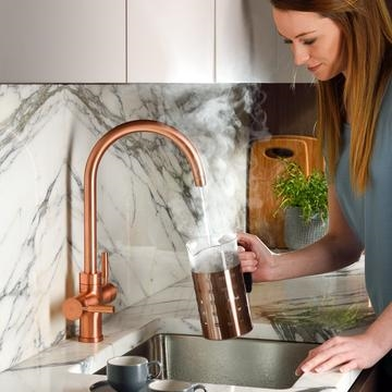 Suppliers Of Boiling Water Taps