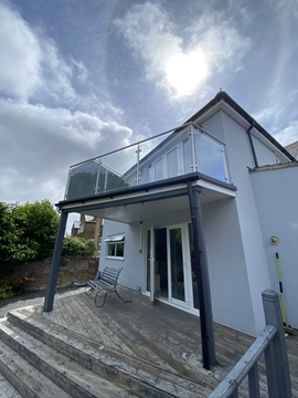 Providers Of Glass Balustrade Solutions