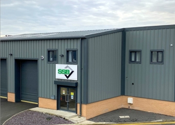Suppliers Of Commercial Steel Buildings