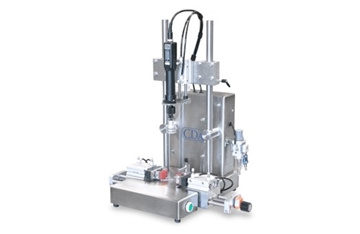 Semi-Automatic Capping Machines