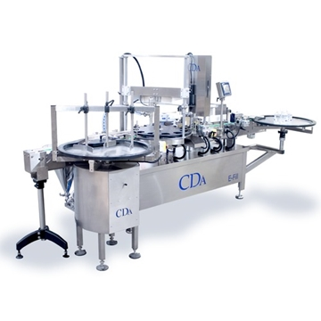 Custom Made Packing Lines