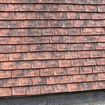 Tile Roof Repair Services