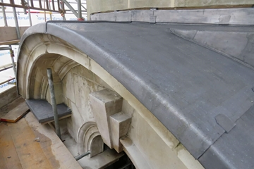 Lead Roofing Installation Services London