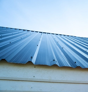 Professional Metal Roofing Services London