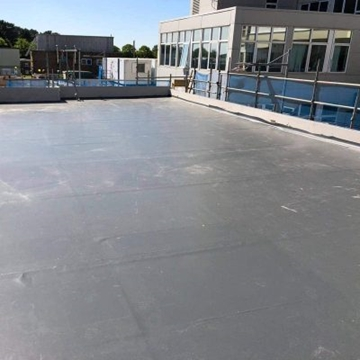 Single Ply Roofing Services London