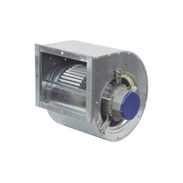 UK Manufacturer Of Double Inlet Centrifugal Fans