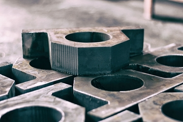 Cost Effective Sheet Metal Fabrication Services