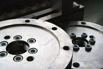 High Quality CNC Welding Services