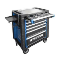 Tool Chests For Mobile Catering Company