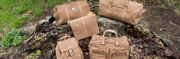 Manufacturer Of Branded Hand Crafted Leather Goods