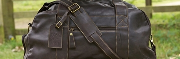 Manufacturer Of Hand Crafted Leather Bags