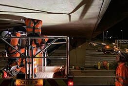 Confined Space Services England