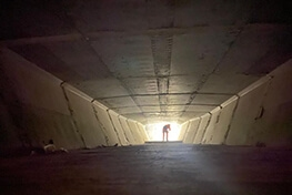 Confined Space Services Wales