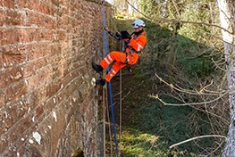 Nationwide Rope Access Maintenance Services