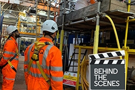 Confined Space Supervision Services