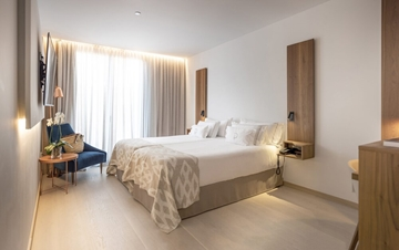 Hotel Interior Photography In Manchester