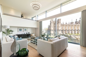 Home Interior Photography In Staffordshire
