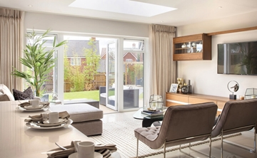 Interior And Exterior Photography In Staffordshire