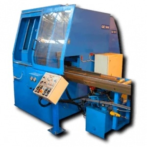 Abrasive Cut-Off Machines For Metal Cutting