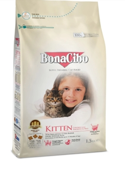 Suppliers Of Premium Foods For Kittens