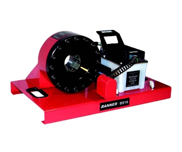 Cost Effective Portable Mount Machines