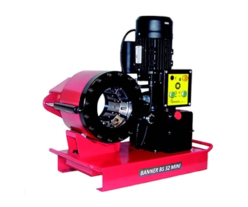 High Quality Bench Mounted Machines