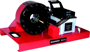 UK Supplier Of Hose Assembly Machines
