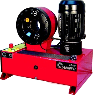 Competitively Priced Hose Assembly Machines