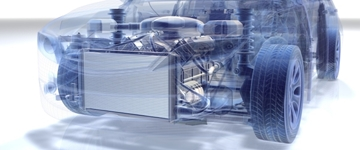 Hybrid Thermal Management Systems