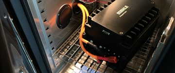 Battery Pack Assembly Services