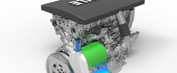 Integration Of Exhaust Gas Aftertreatment Systems