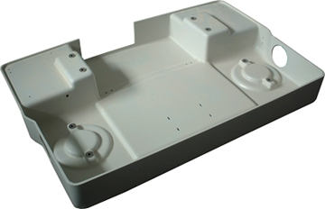 5 Axis CNC Routing Service Specialists