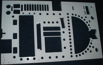 3 Axis CNC Routing Service Specialists
