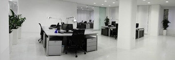 Bespoke Heating Systems For Office Buildings