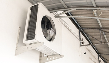 Ventilation Systems For Education Sector