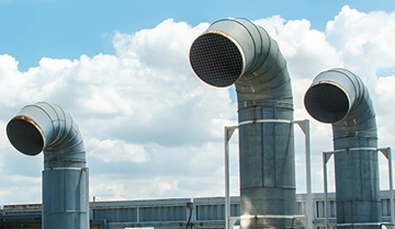 Air Conditioning Systems For Recycling Sector