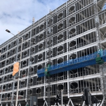 Steel Framing Systems For Construction Sector