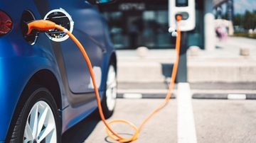 Zero Cost Electrical Car Charging Units Solutions