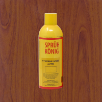Konig PF Covering Lacquer (400ml Can) - Cherry Base