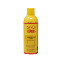 Konig PF Covering Lacquer (400ml Can) - White Deceunick (Old)