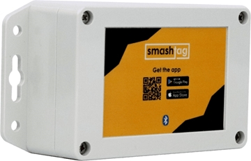 Highly Accurate Smashtag Extreme Temperature Loggers