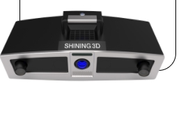 Suppliers Of 3D Scanners UK
