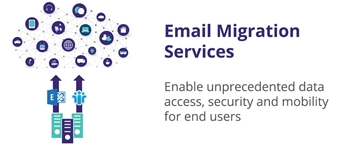 Nationwide Email Migration Services
